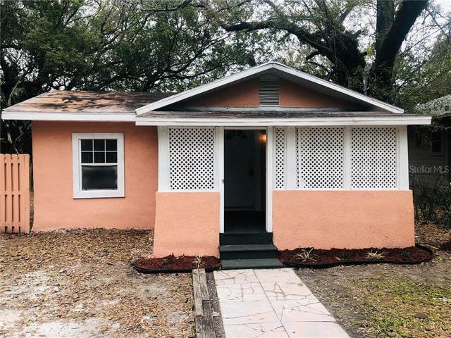 8112 N 11TH Street, Tampa, FL 33604 (MLS #T3287948) :: Visionary Properties Inc
