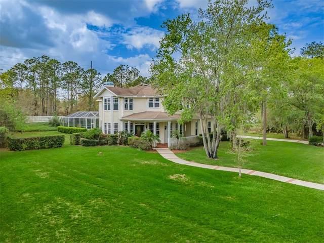 5913 Flatwoods Manor Circle, Lithia, FL 33547 (MLS #T3288019) :: MavRealty