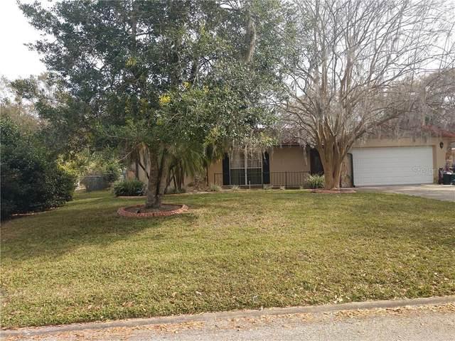 4708 Steel Dust Lane, Lutz, FL 33559 (MLS #T3288029) :: Premier Home Experts