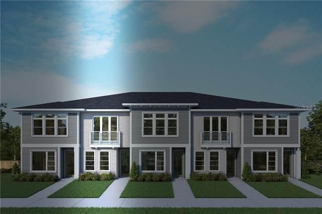 8677 Tavistock Boulevard, Orlando, FL 32827 (MLS #T3288077) :: The Kardosh Team