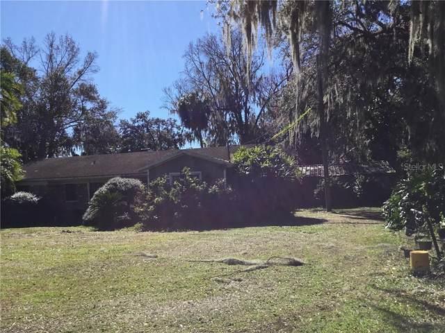 13009 E Us Highway 92, Dover, FL 33527 (MLS #T3288086) :: Team Borham at Keller Williams Realty