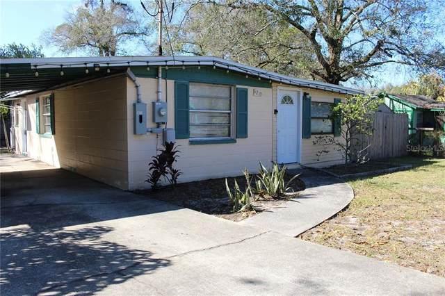 6210 N 45TH Street, Tampa, FL 33610 (MLS #T3288158) :: Delta Realty, Int'l.