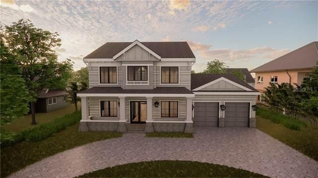 211 S Hubert Avenue, Tampa, FL 33609 (MLS #T3288211) :: Pepine Realty