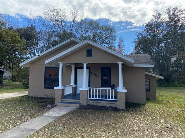 1001 E Reynolds Street, Plant City, FL 33563 (MLS #T3288333) :: Keller Williams Realty Peace River Partners