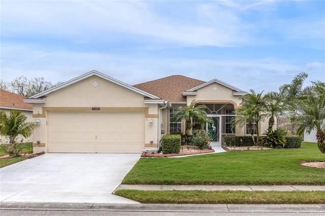 3405 Waterlute Way, Lakeland, FL 33811 (MLS #T3288406) :: Pepine Realty