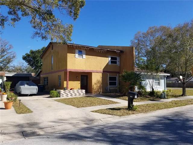 2033 Loma Linda Way S, Clearwater, FL 33763 (MLS #T3288466) :: Sarasota Property Group at NextHome Excellence