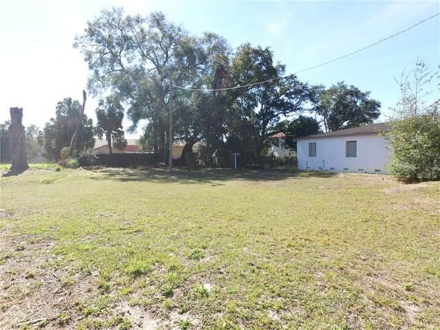 2315 E Columbus Drive, Tampa, FL 33605 (MLS #T3288606) :: The Nathan Bangs Group