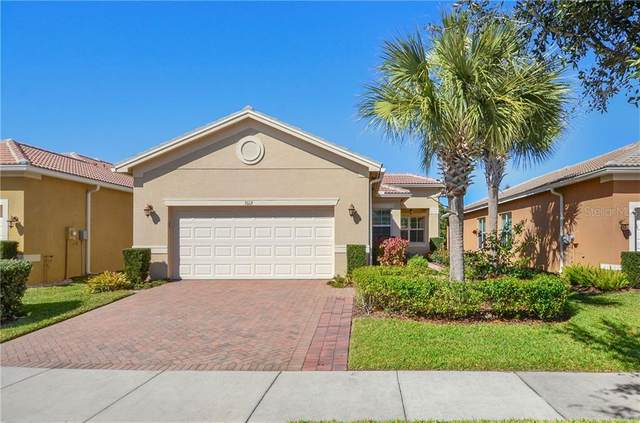 5012 Indian Shores Place, Wimauma, FL 33598 (MLS #T3288647) :: Realty One Group Skyline / The Rose Team