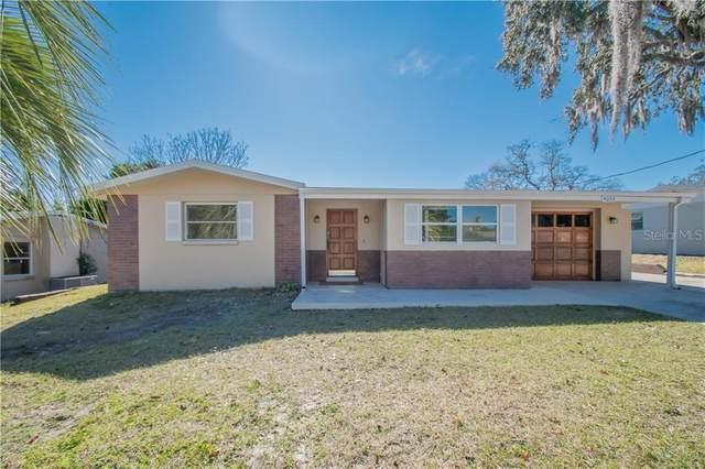 4053 Sugarfoot Drive, Spring Hill, FL 34606 (MLS #T3288658) :: Pepine Realty