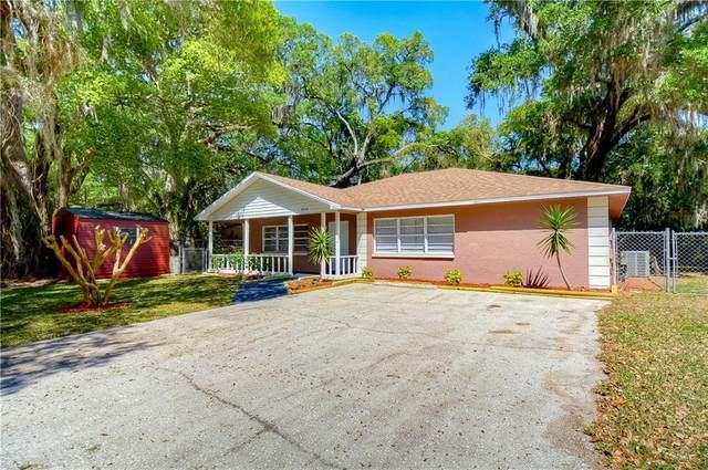 37733 14TH Avenue, Zephyrhills, FL 33542 (MLS #T3288692) :: Everlane Realty