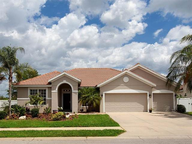 1376 Western Pine Circle, Sarasota, FL 34240 (MLS #T3288804) :: Florida Real Estate Sellers at Keller Williams Realty