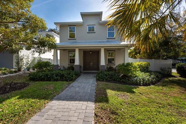 2410 Prospect Street, Sarasota, FL 34239 (MLS #T3288855) :: The Duncan Duo Team