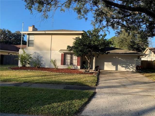 4603 Farmhouse Drive, Tampa, FL 33624 (MLS #T3288929) :: The Duncan Duo Team