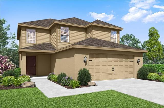 1066 Mansfield Road, Tavares, FL 32778 (MLS #T3288963) :: The Duncan Duo Team