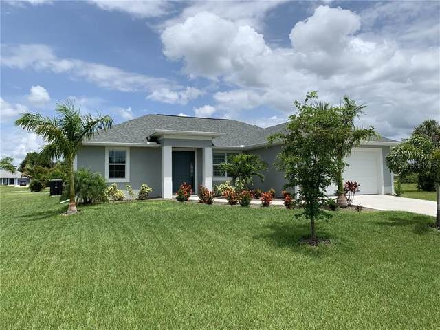 7354 N Seagrape Road, Punta Gorda, FL 33955 (MLS #T3289059) :: Positive Edge Real Estate