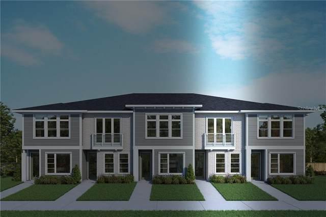 8685 Tavistock Boulevard, Orlando, FL 32827 (MLS #T3289355) :: The Kardosh Team