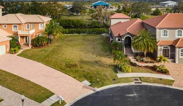 533 Treviso Drive, Apollo Beach, FL 33572 (MLS #T3289493) :: The Robertson Real Estate Group