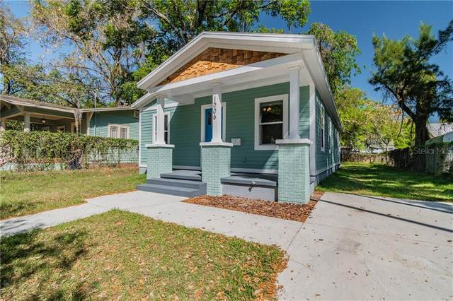 1215 E 25TH Avenue, Tampa, FL 33605 (MLS #T3289499) :: Medway Realty