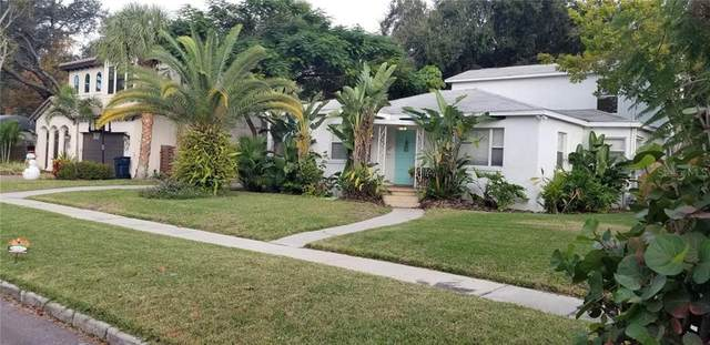 3805 W Obispo Street, Tampa, FL 33629 (MLS #T3289556) :: Realty One Group Skyline / The Rose Team