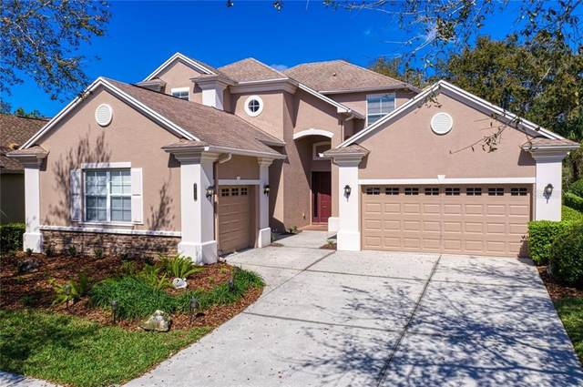 8122 Hampton Glen Drive, Tampa, FL 33647 (MLS #T3289574) :: Delgado Home Team at Keller Williams