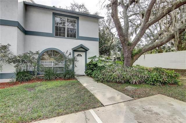 605 Bainbridge Drive, Brandon, FL 33511 (MLS #T3289595) :: The Hustle and Heart Group