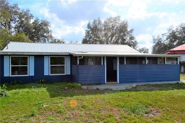 38522 Otis Allen Road, Zephyrhills, FL 33540 (MLS #T3289757) :: The Duncan Duo Team