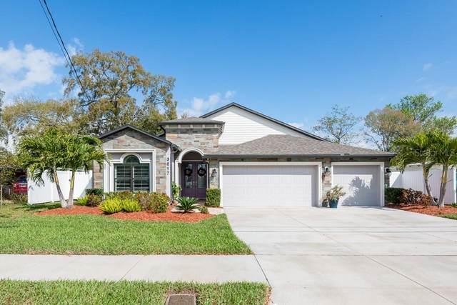 3017 W Ballast Point Boulevard, Tampa, FL 33611 (MLS #T3289773) :: Delgado Home Team at Keller Williams