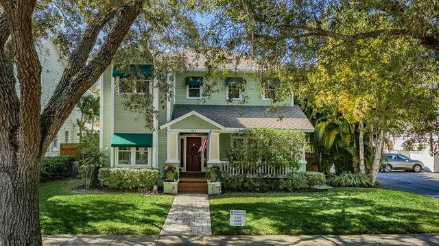 711 S Orleans Avenue, Tampa, FL 33606 (MLS #T3289813) :: The Duncan Duo Team