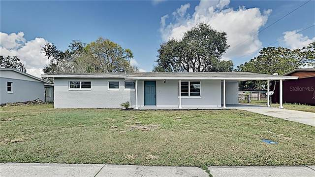 2474 Dianne Drive, Cocoa, FL 32926 (MLS #T3290016) :: New Home Partners