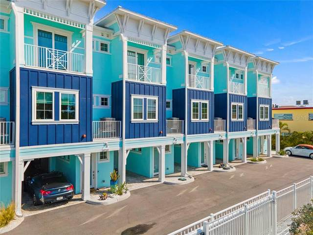 11719 1ST Street E, Treasure Island, FL 33706 (MLS #T3290121) :: Baird Realty Group