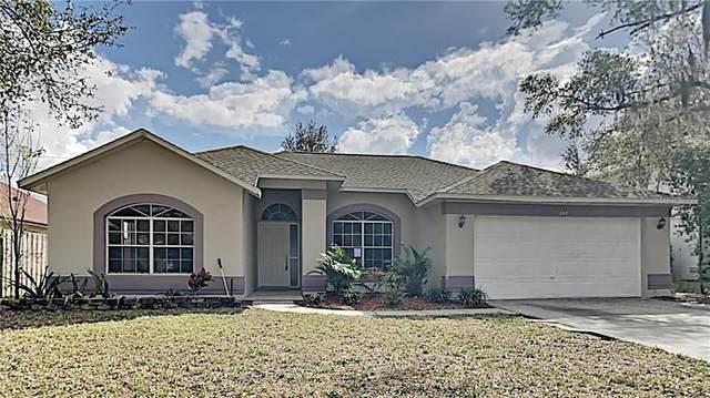 307 Sterling Lake Drive, Ocoee, FL 34761 (MLS #T3290127) :: RE/MAX Premier Properties