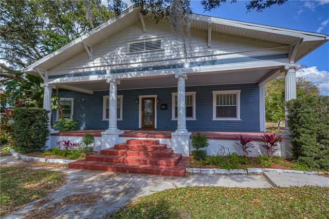 1201 W Charter Street, Tampa, FL 33602 (MLS #T3290217) :: RE/MAX Local Expert