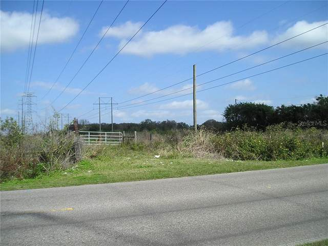 Symmes Road, Gibsonton, FL 33534 (MLS #T3290238) :: Everlane Realty