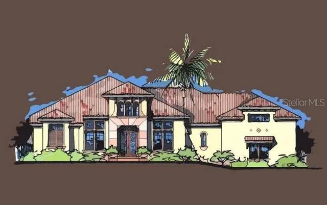 0 Gulf City Road, Ruskin, FL 33570 (MLS #T3290244) :: Armel Real Estate