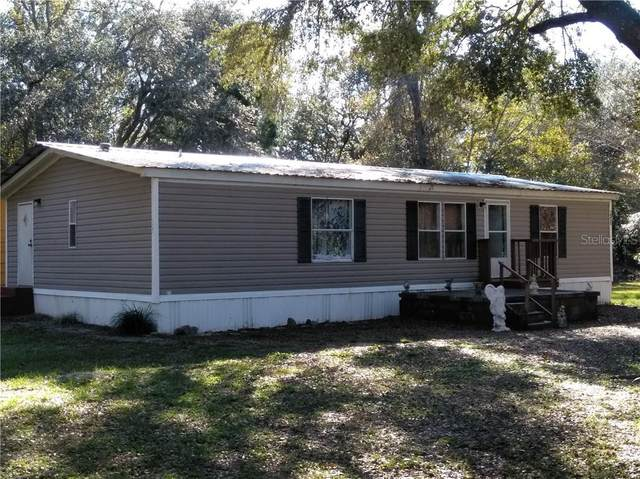 16452 Martha Road, Brooksville, FL 34604 (MLS #T3290260) :: Armel Real Estate
