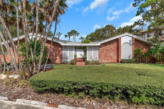 5011 S The Riviera Street, Tampa, FL 33609 (MLS #T3290363) :: Delta Realty, Int'l.