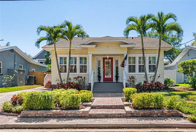 3002 W Angeles Street, Tampa, FL 33629 (MLS #T3290388) :: Keller Williams Realty Peace River Partners