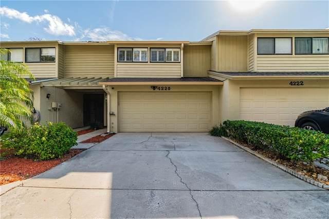 4220 Forester Lane, Tampa, FL 33618 (MLS #T3290452) :: Delgado Home Team at Keller Williams