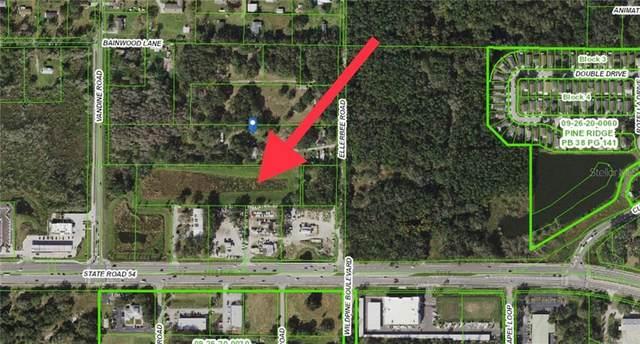 5847-5853 Ellerbee Road, Wesley Chapel, FL 33545 (MLS #T3290457) :: Coldwell Banker Vanguard Realty
