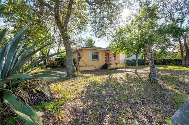 5036 22ND Avenue N, St Petersburg, FL 33710 (MLS #T3290494) :: Vacasa Real Estate