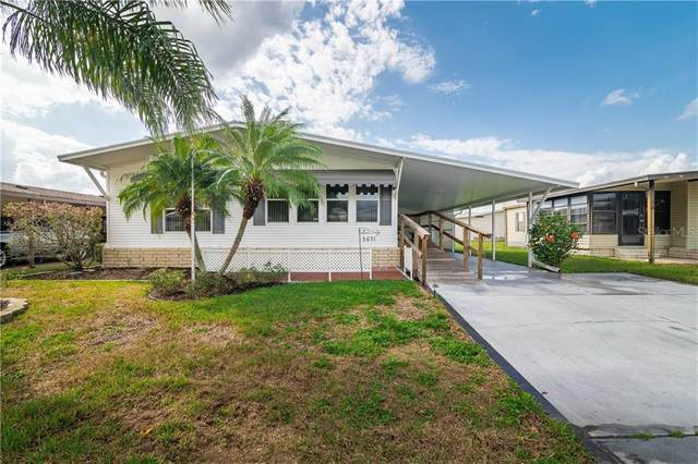 5651 Pawnee Street, Zephyrhills, FL 33542 (MLS #T3290514) :: Rabell Realty Group