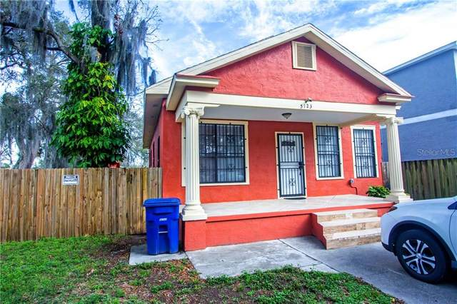 5123 N 44TH Street, Tampa, FL 33610 (MLS #T3290515) :: The Duncan Duo Team