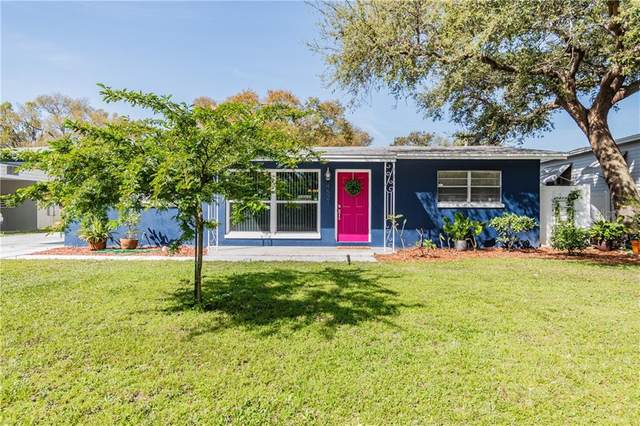 4521 S Gaines Road, Tampa, FL 33611 (MLS #T3290638) :: Vacasa Real Estate