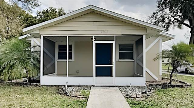 38422 North Avenue, Zephyrhills, FL 33542 (MLS #T3290661) :: Bob Paulson with Vylla Home