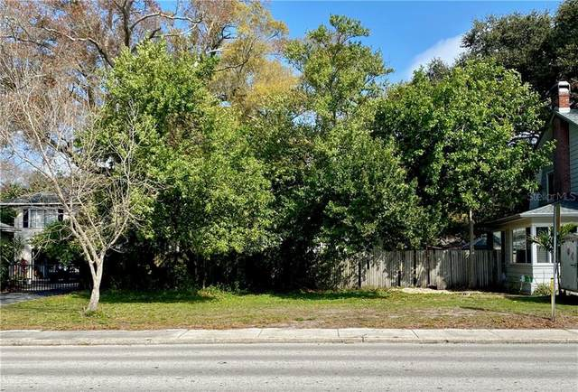 22ND AVE. N. Avenue N, St Petersburg, FL 33704 (MLS #T3290816) :: BuySellLiveFlorida.com