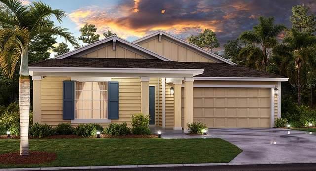 421 N Andrea Circle, Haines City, FL 33844 (MLS #T3291098) :: Florida Real Estate Sellers at Keller Williams Realty