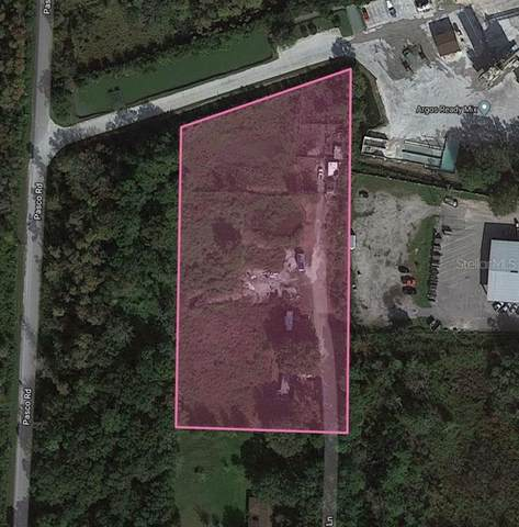 11731 Fresco Lane, San Antonio, FL 33576 (MLS #T3291150) :: Team Borham at Keller Williams Realty