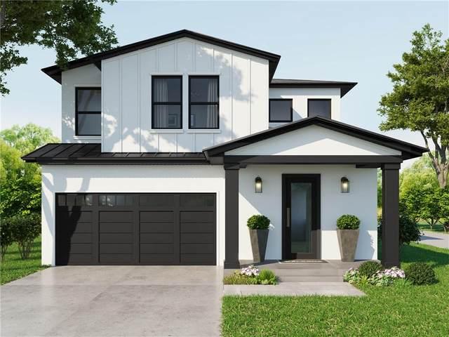 2942 12TH Avenue N, St Petersburg, FL 33713 (MLS #T3291162) :: Pepine Realty