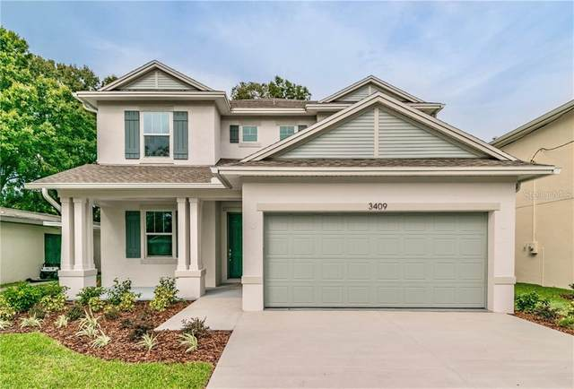 205 N Himes Avenue, Tampa, FL 33609 (MLS #T3291180) :: Rabell Realty Group