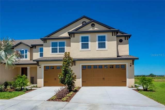 11244 Cay Spruce Way, San Antonio, FL 33576 (MLS #T3291196) :: Team Borham at Keller Williams Realty